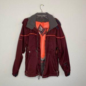 Men's Volcom Nimbus Snow Jacket